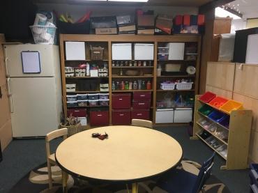 New Atelier Space